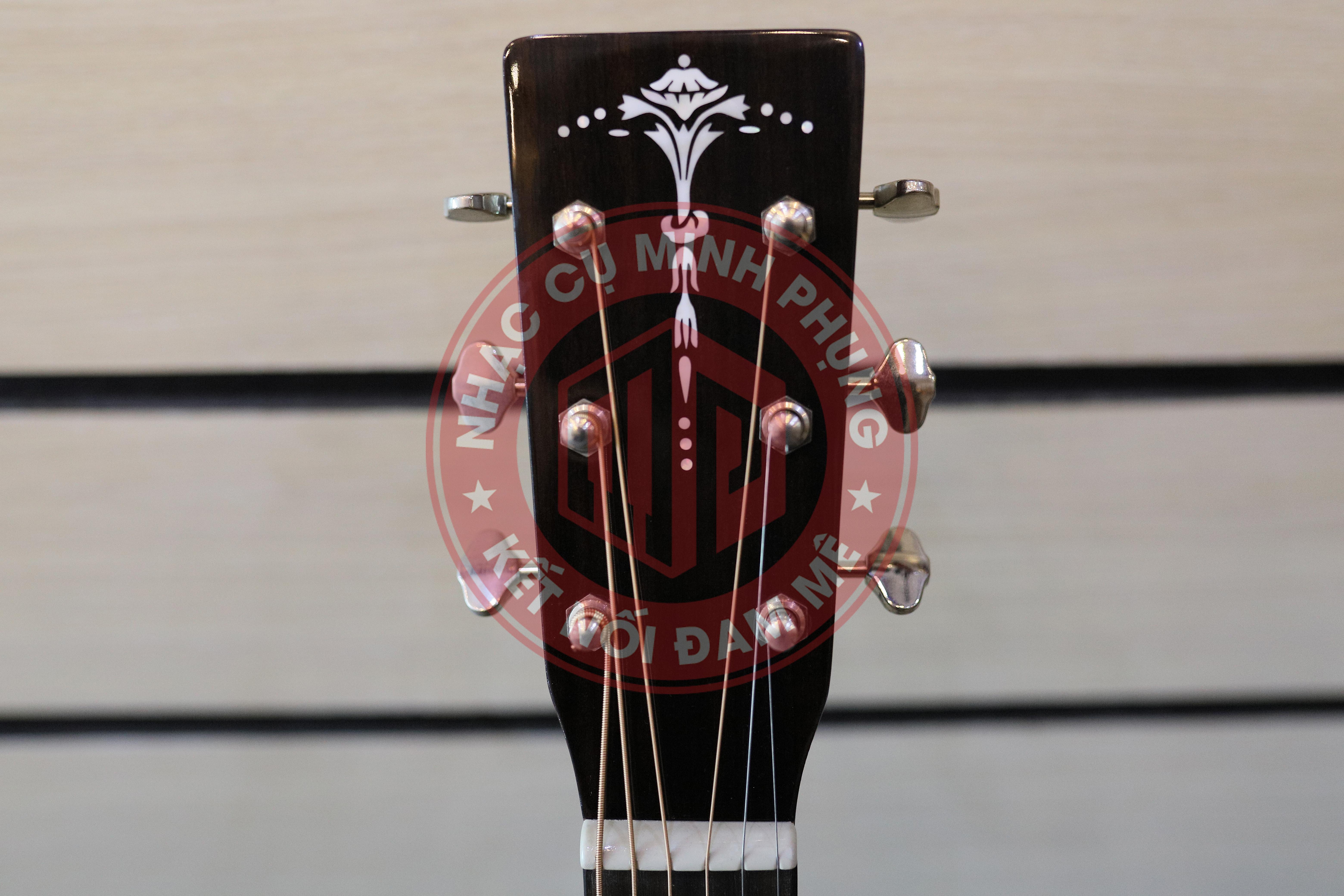 Đàn Guitar Acoustic Tokai CE66