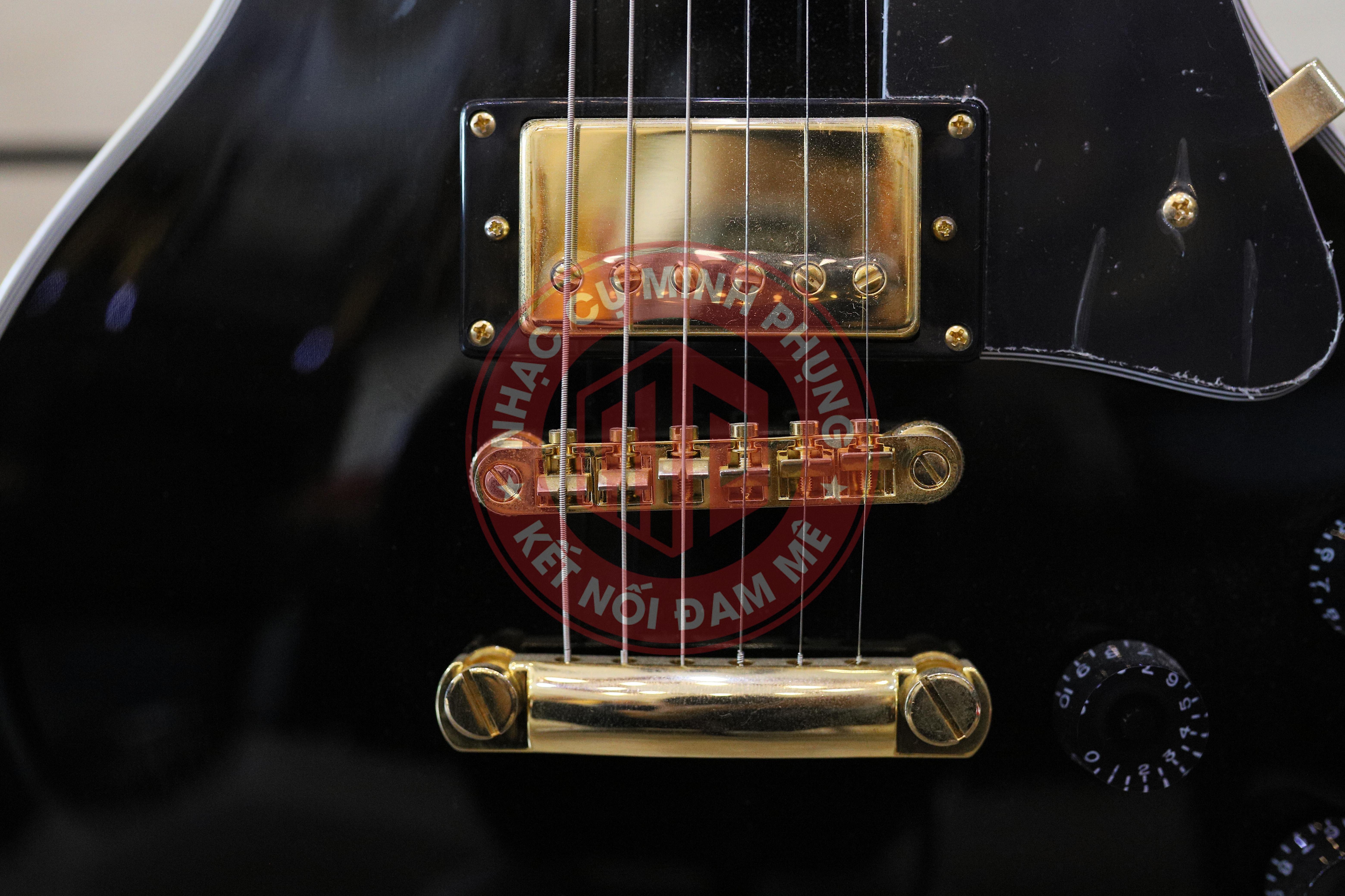 Đàn guitar điện Tokai ALC 62BB
