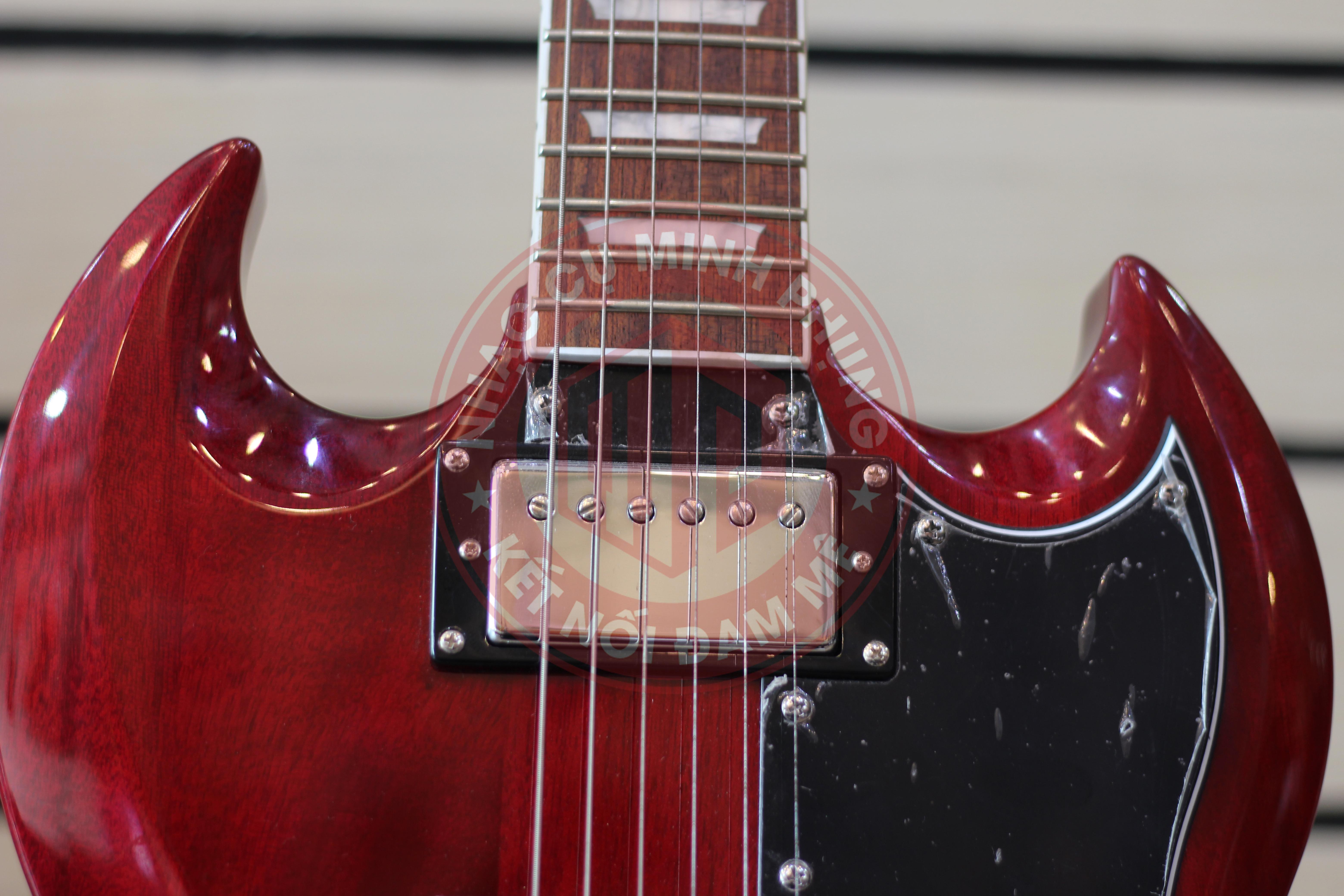 Đàn Guitar điện Tokai SG58CH