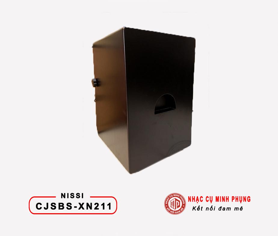 TRỐNG CAJON NISSI CJSBSXN211