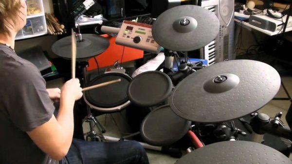 Trống điện tử - Nhạc cụ thời đại 4.0