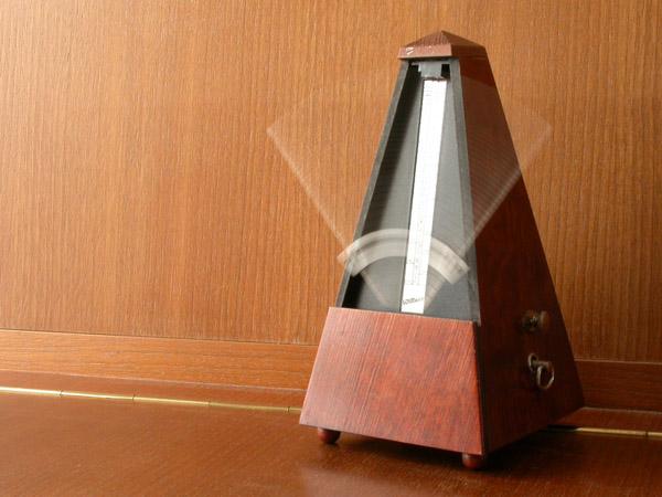 Chủ Đề Metronome