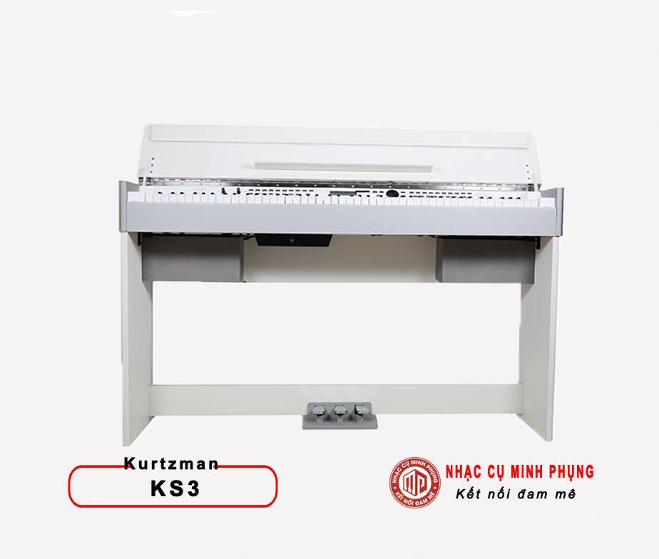 đàn Piano điện Kurtzman KS3