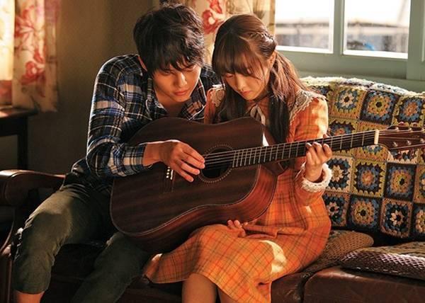 5 Bộ phim hay nhất thời đại về Guitar cho bạn động lực