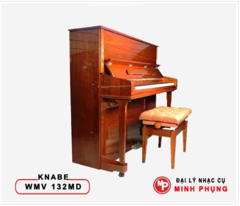 Piano cơ Knabe WMV 132MD
