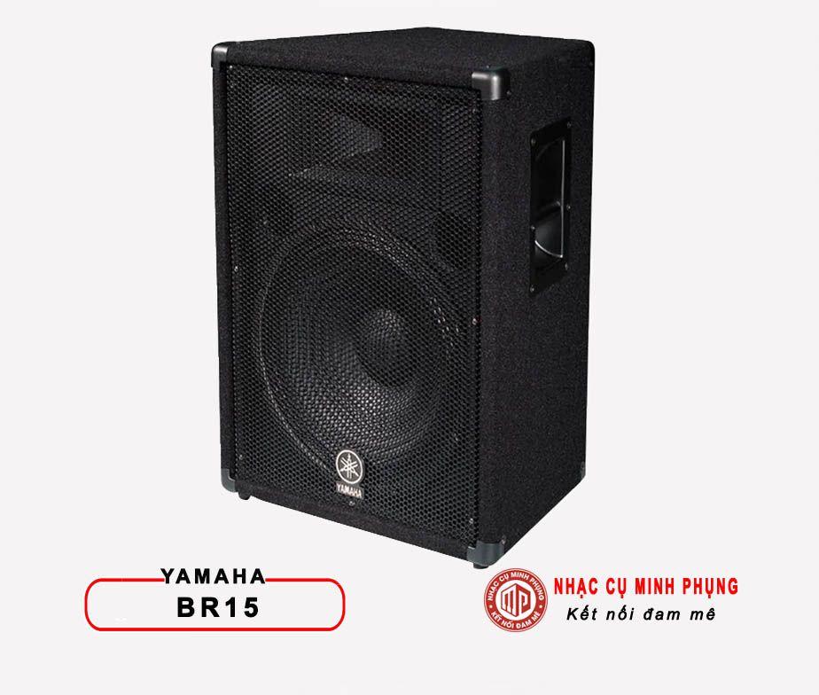 Loa thùng Yamaha BR15