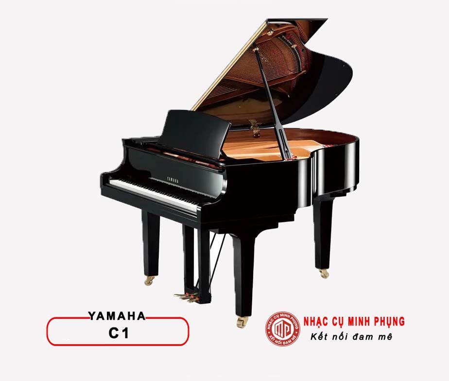 Đàn Grand Piano Yamaha C3B