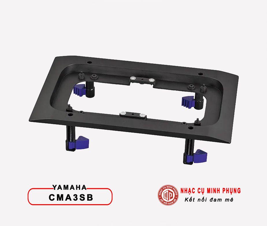 Giá treo loa Yamaha CMA3S Black