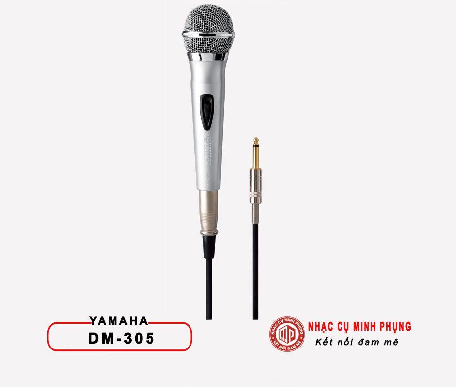 Micro yamaha DM-305 Silver