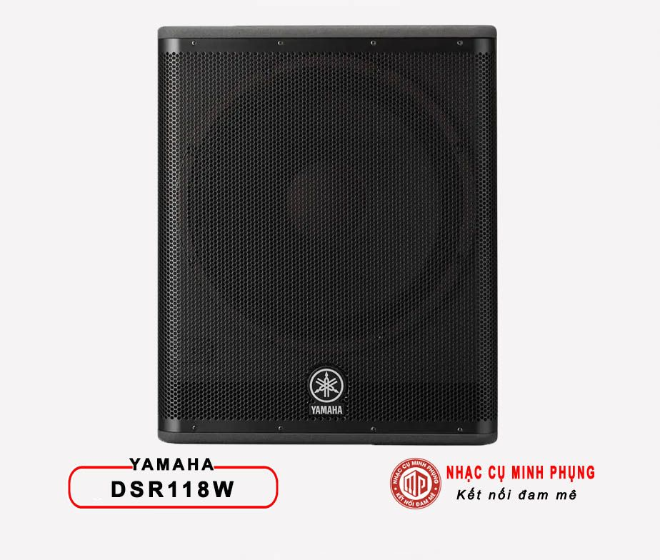 Loa Active Yamaha DXR10