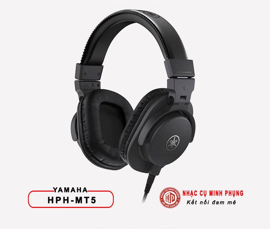 Tai nghe HPH-MT5 Black