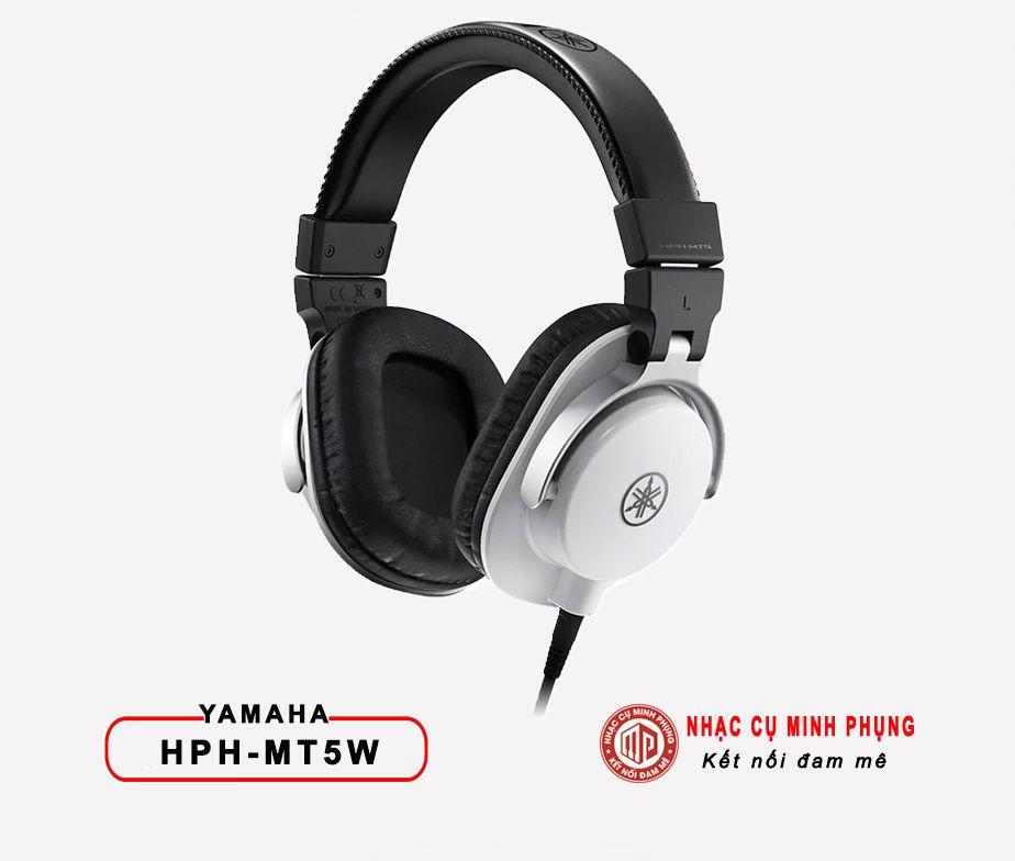 Tai nghe HPH-MT5 White