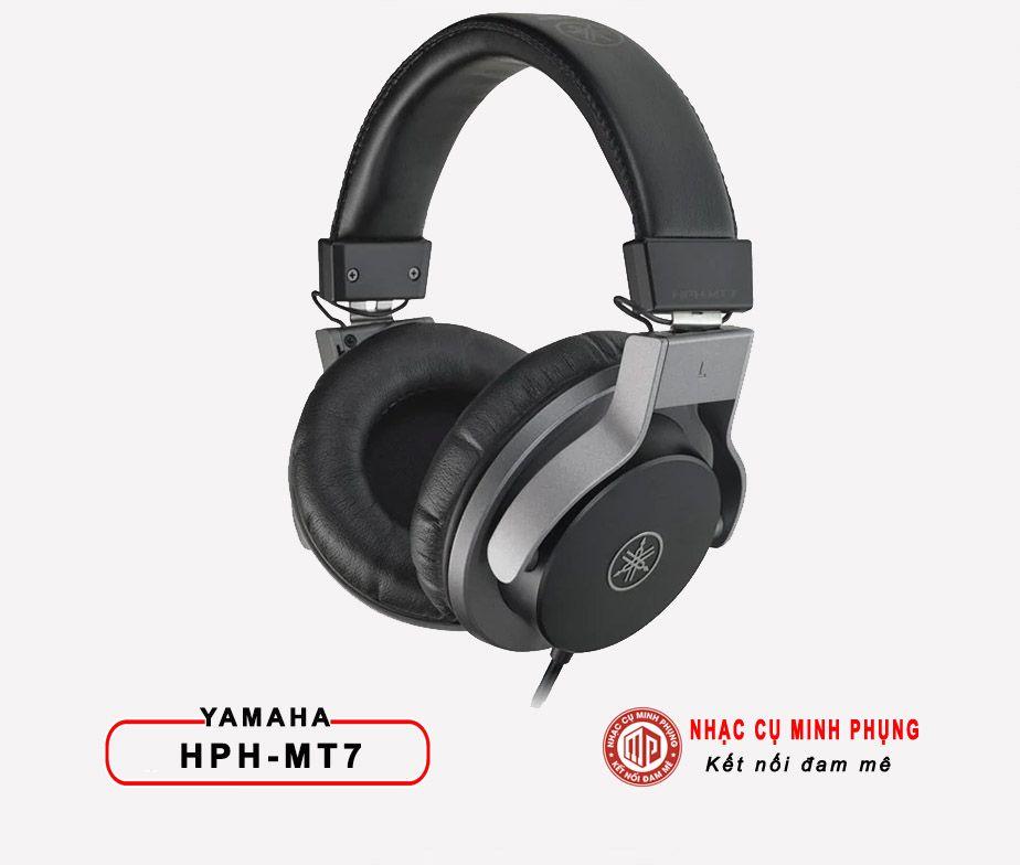 Tai nghe HPH-MT7 Black