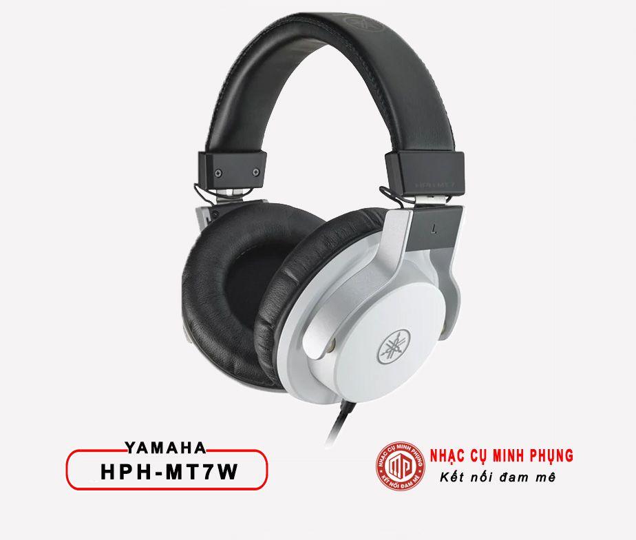 Tai nghe HPH-MT7 White