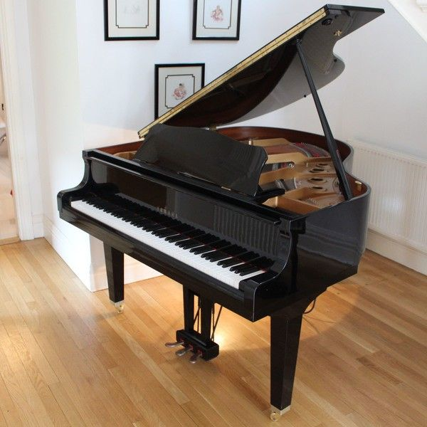 Đàn Grand Piano Yamaha G3E
