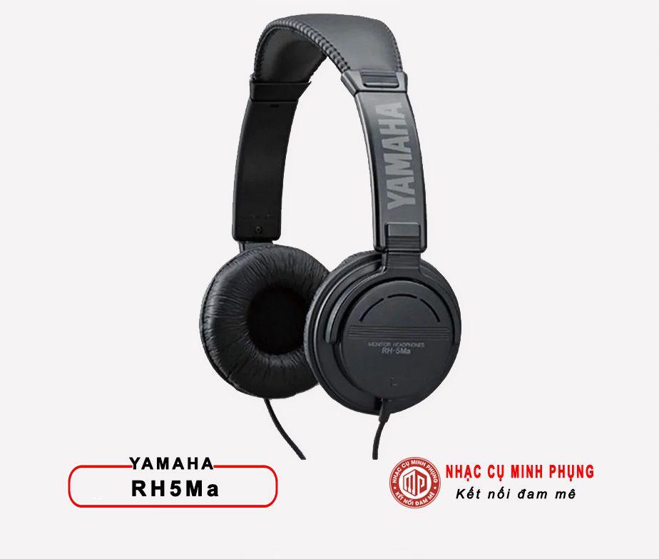 Tai nghe yamaha RH5MA
