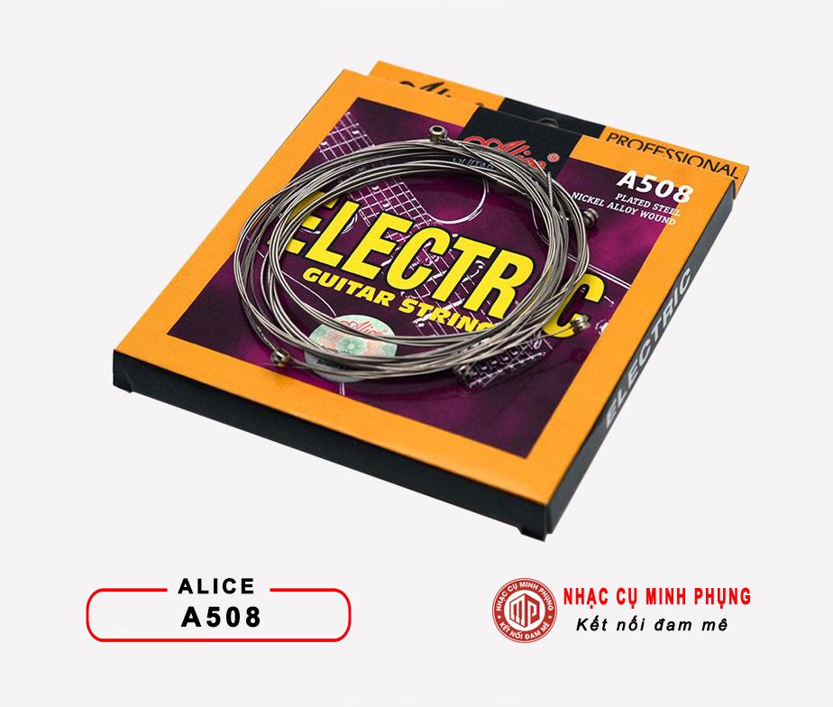 Dây Guitar Điện ALICE A508