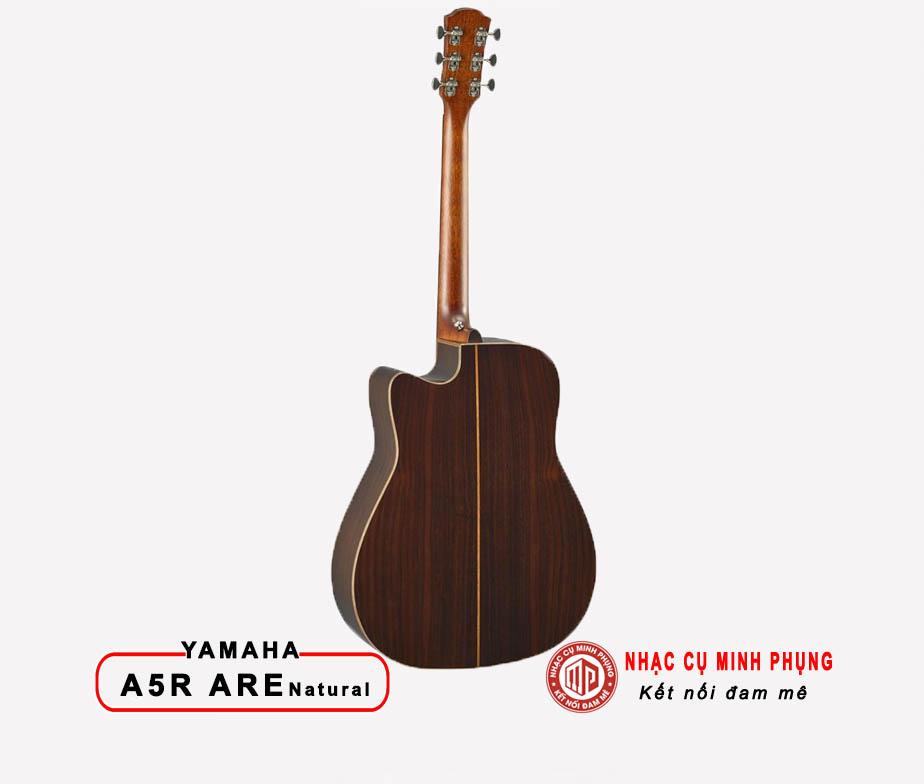 Đàn Guitar Acoustic Yamaha A5R