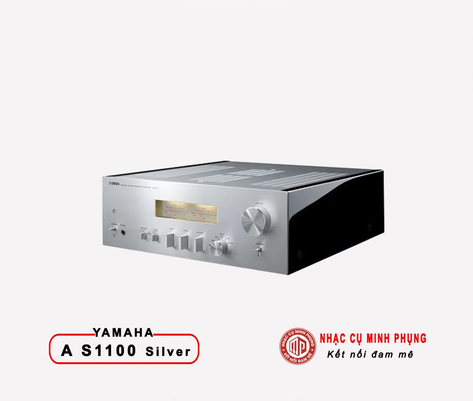 Amply tích hợp Yamaha A S1100