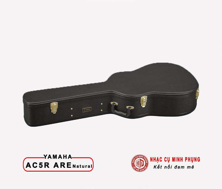 Đàn Guitar Acoustic Yamaha AC5R