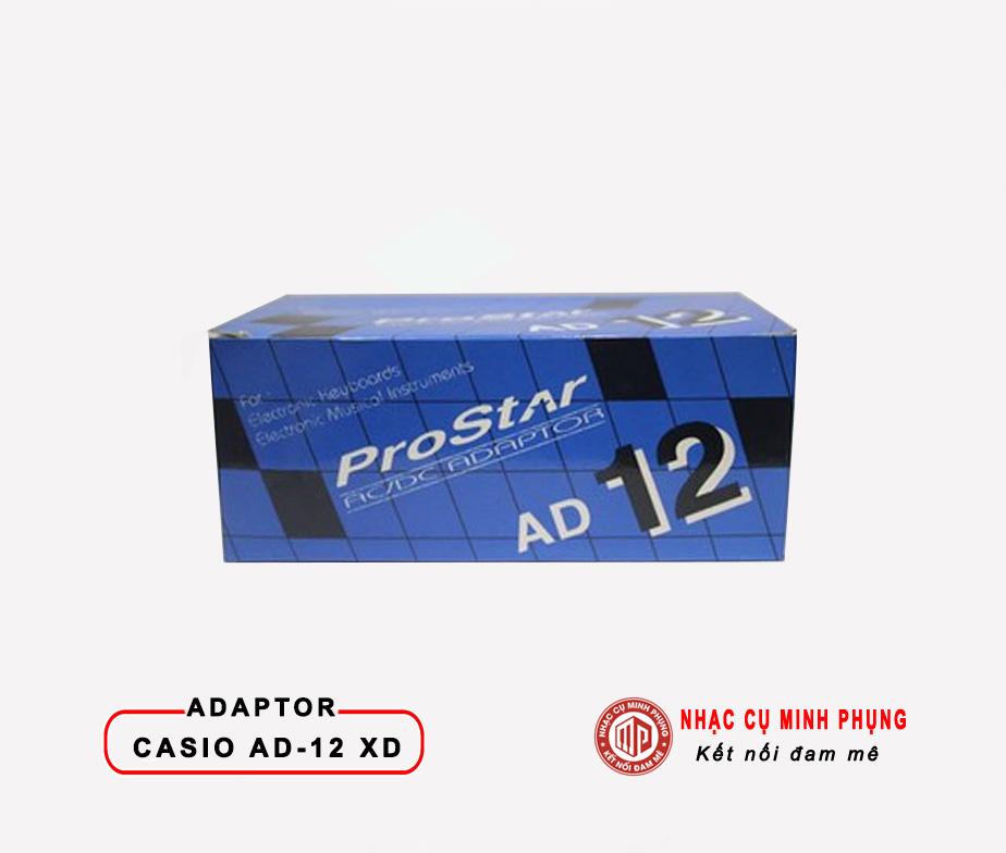 Adaptor PA 5 Xanh lá