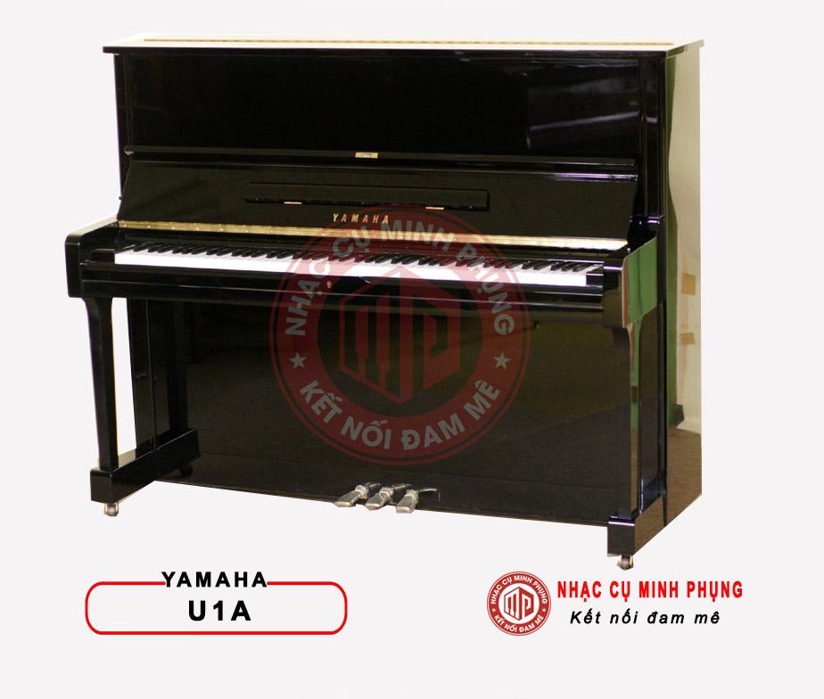 Đàn piano cơ Yamaha U5H