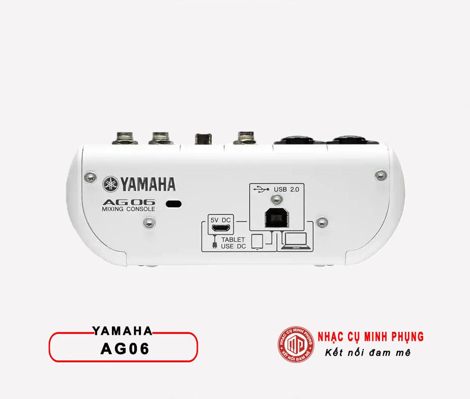 Loa Yamaha STAGEPAS 400i