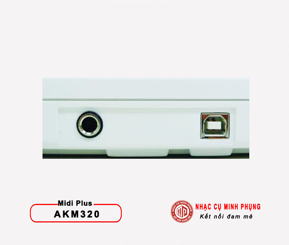 Midi Controller AKM320