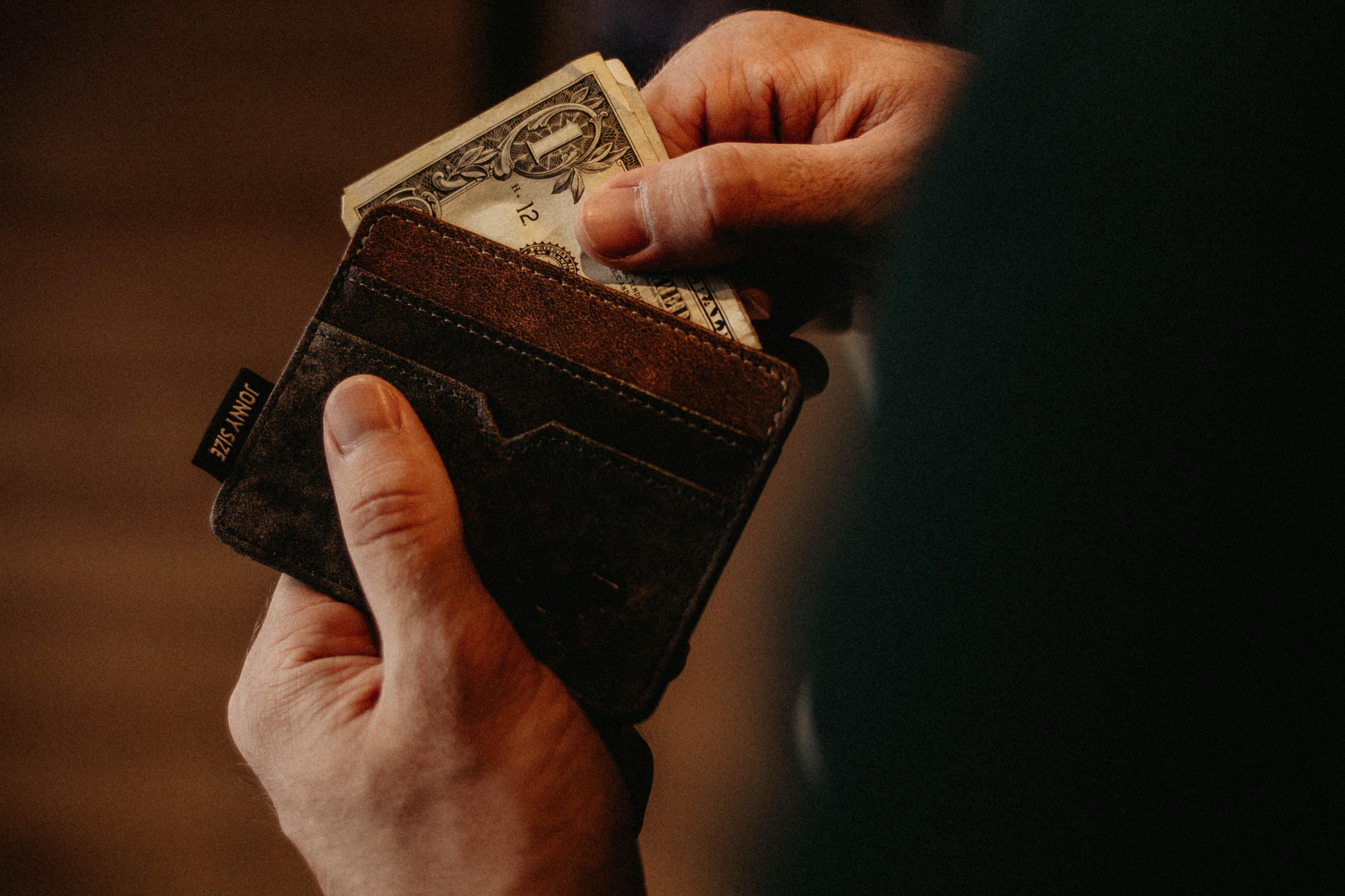 Không thể thực hiện được đam mê vì năng lực tài chính