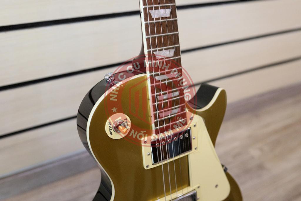 Đàn Guitar Điện Tokai ALS62 GT