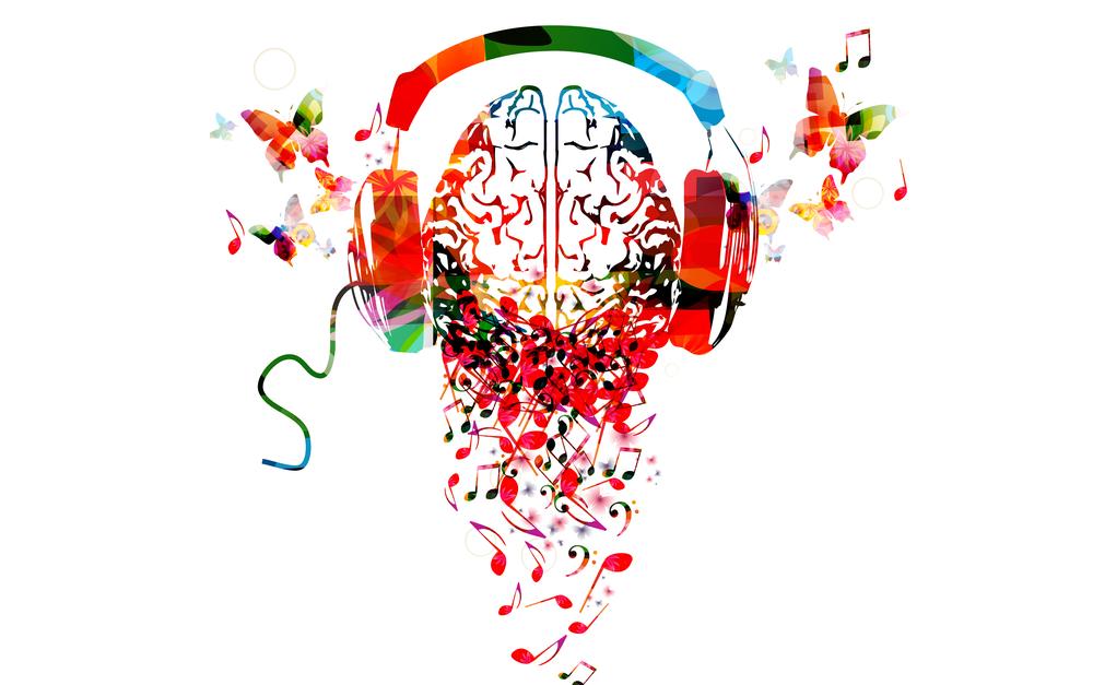 Âm nhạc trị liệu giúp chữa lành tổn thương