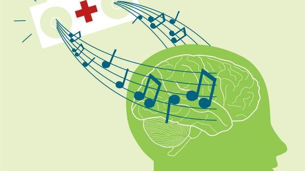 Âm nhạc trị liệu giúp chúng ta chữa lành những tổn thương