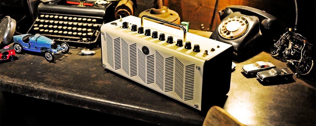 Amply Yamaha THR5A