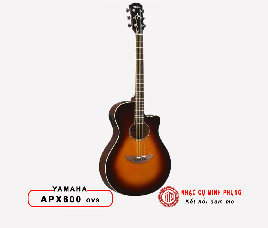 Đàn Guitar Yamaha Acoustic FX310All