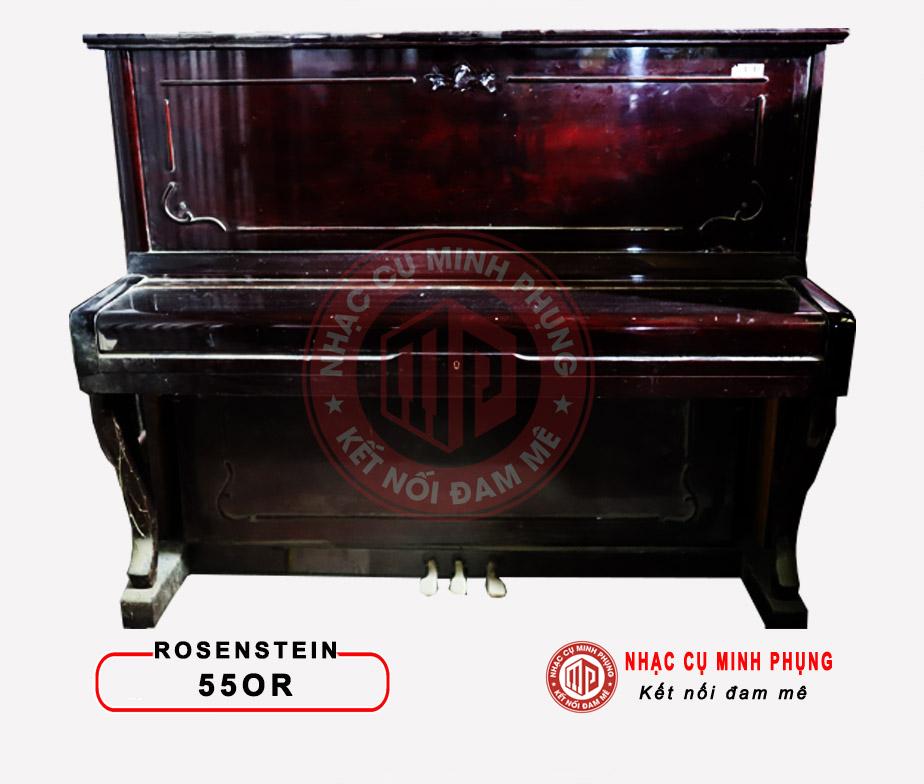 ĐÀN PIANO CƠ ROSENSTERN 550R
