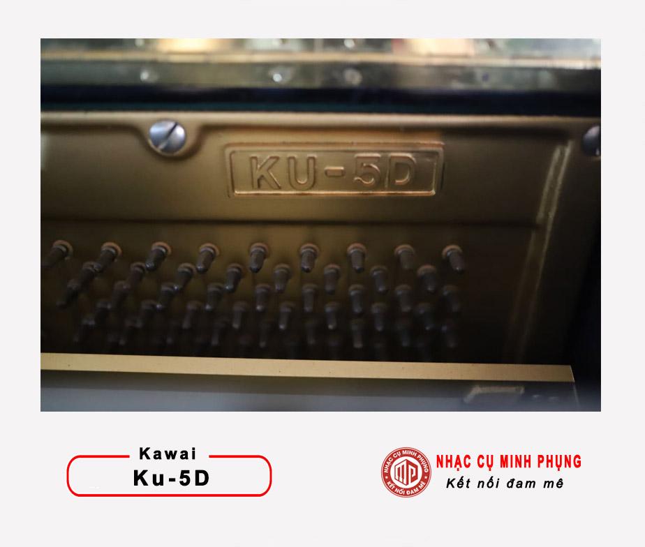 ĐÀN PIANO CƠ KAWAI KU5D