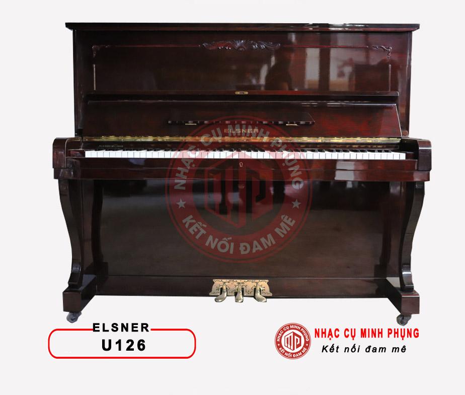 Đàn Piano cơ ELSNER U126