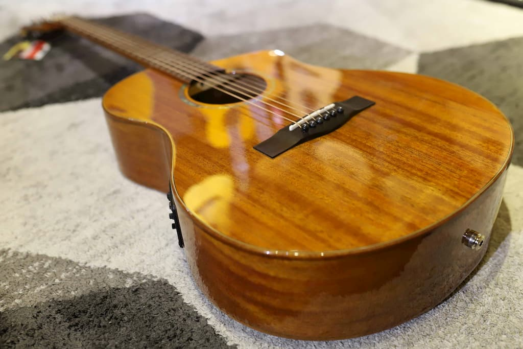 Đàn Guitar Acoustic Takahama ATK150CE