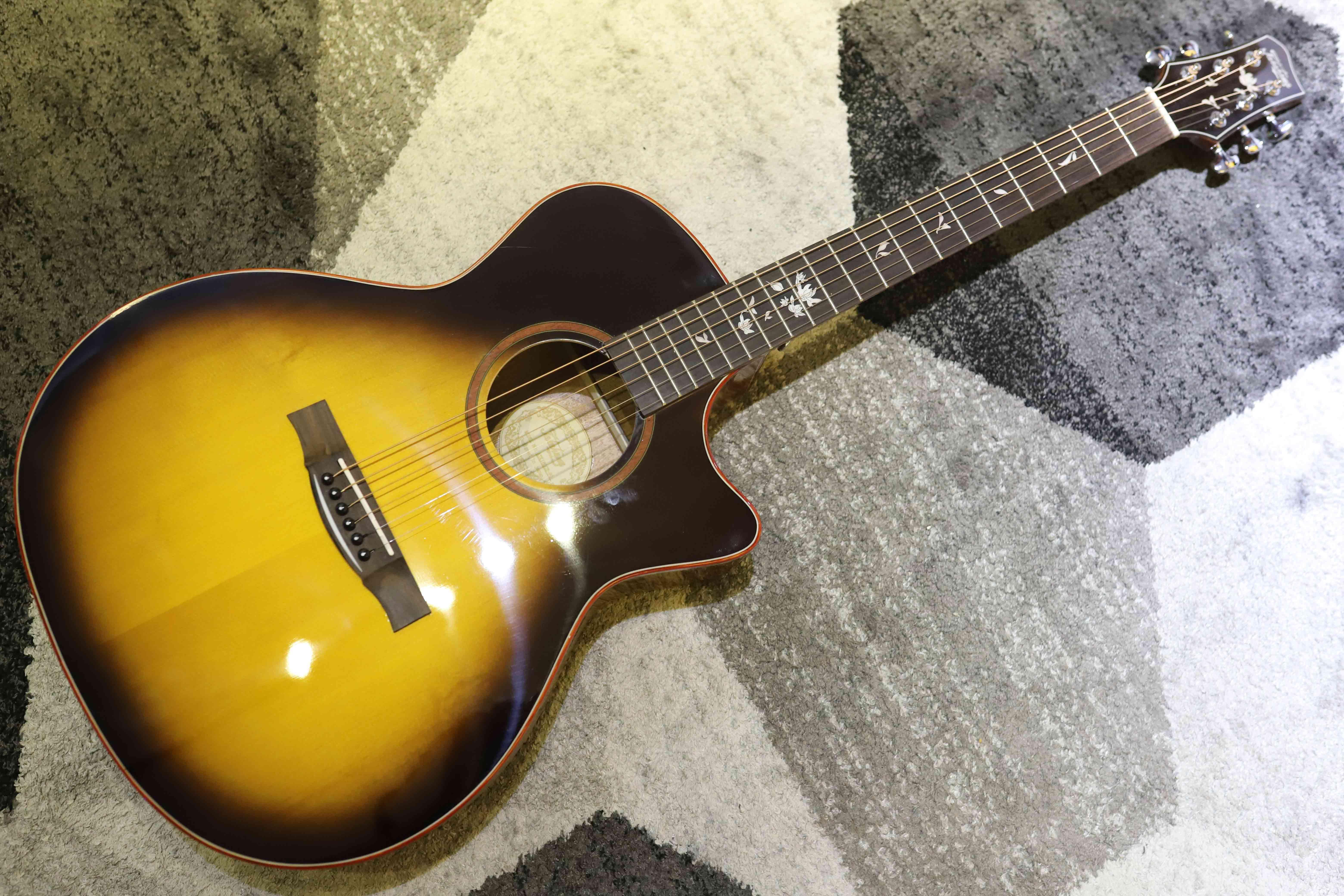 Đàn Guitar Acoustic Takahama ATK160CE-FG