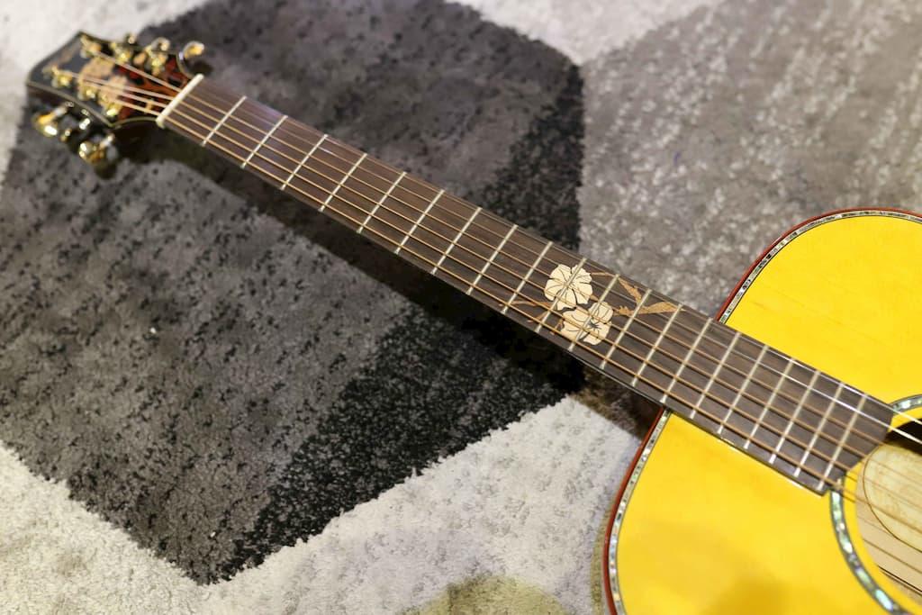 Đàn Guitar Acoustic Takahama ATK250E
