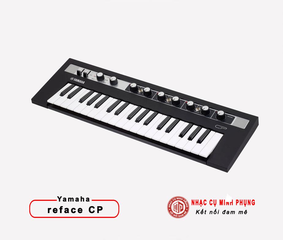Đàn Keyboard Yamaha synthesizer Reface CP