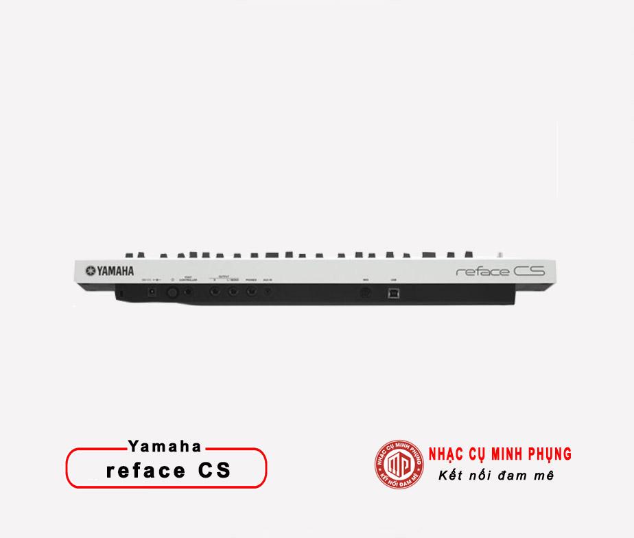 Đàn Keyboard Yamaha synthesizer Reface CS