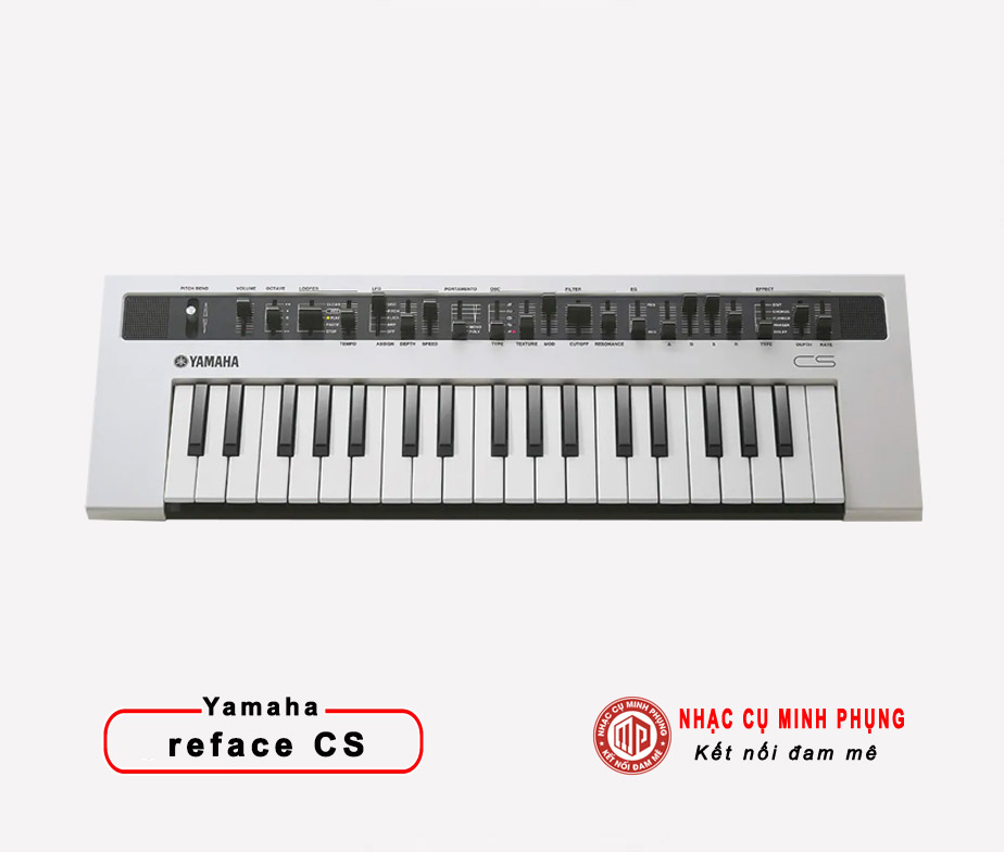Đàn Keyboard Yamaha synthesizer Reface CS
