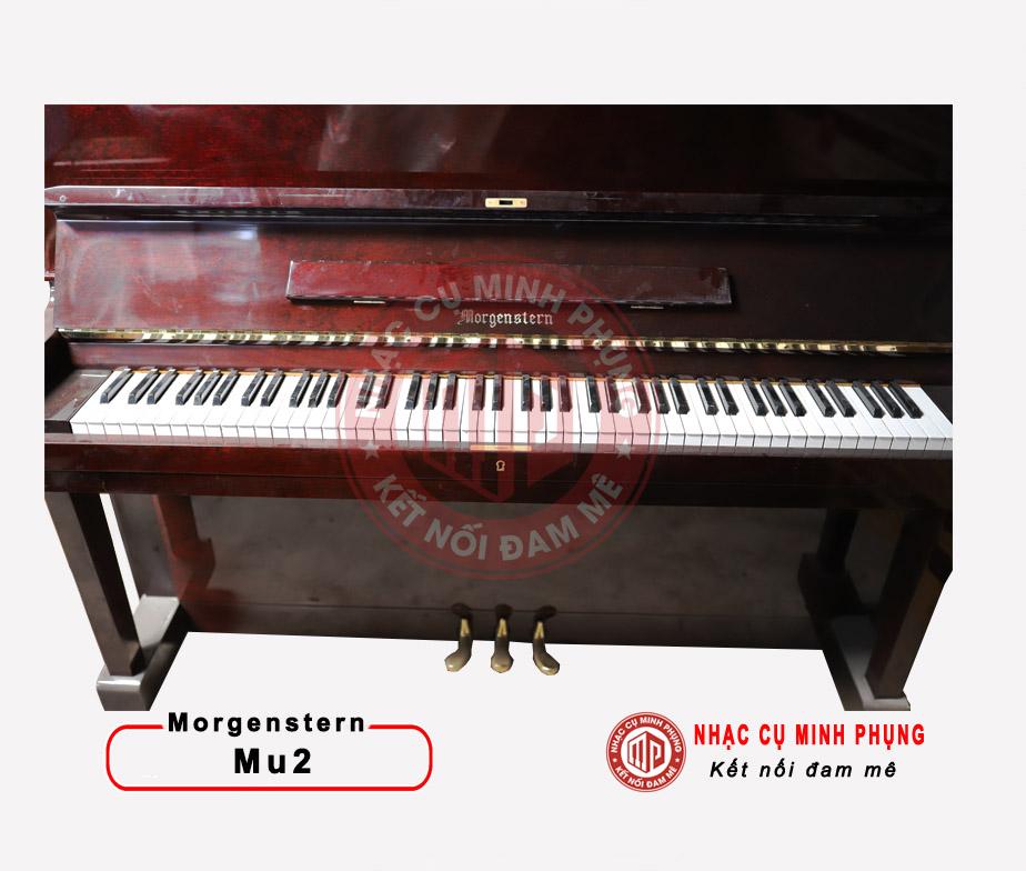 ĐÀN PIANO CƠ MORGENSTERN MU2