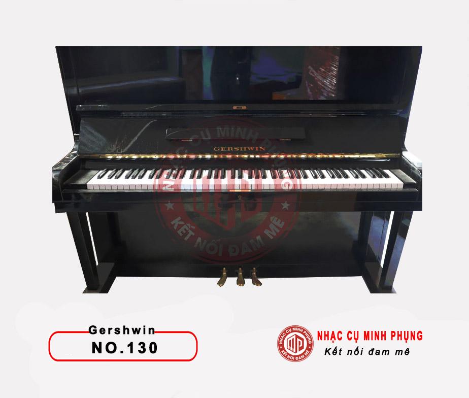 Đàn Piano Cơ GERSHWIN No103