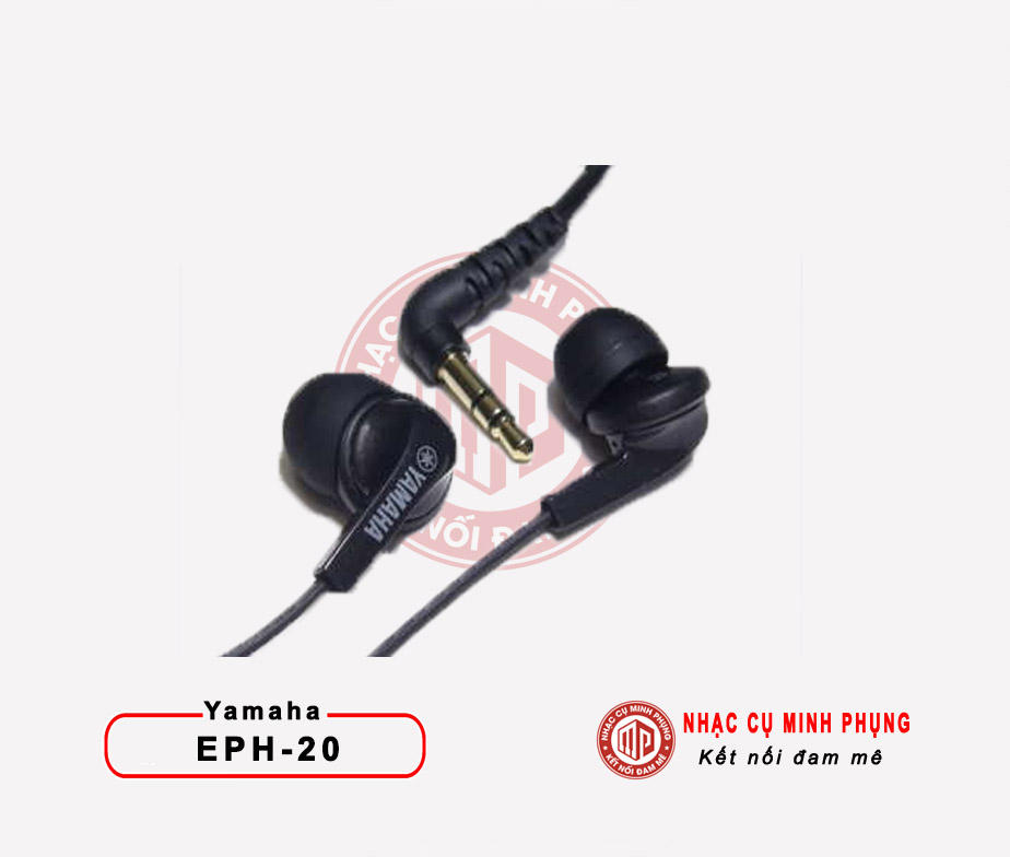 Tai Nghe Yamaha EPH-20