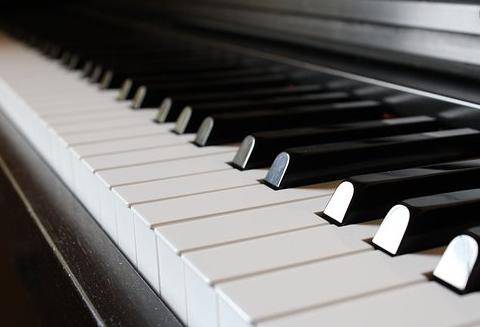 Dan Piano Dien Dynatone