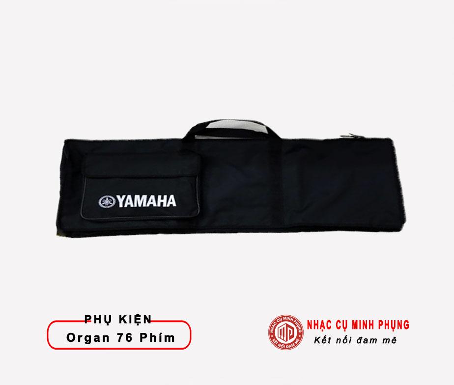 Bao Organ Yamaha 76 Phím