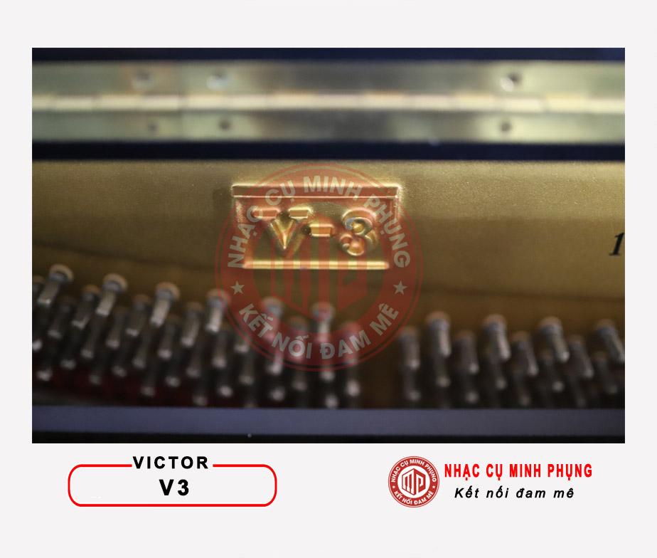 Đàn Piano Cơ Victor V3