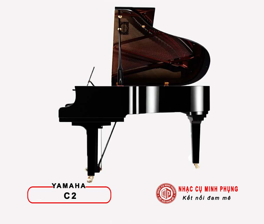 Piano Cơ Yamaha Grand C2X PE